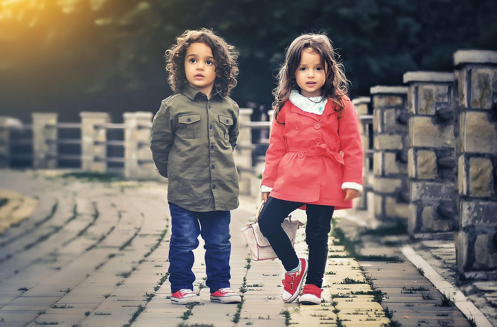 Calzado infantil niños
