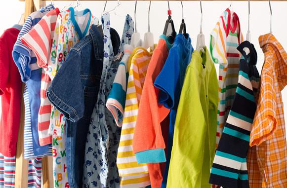 Mejores marcas de ropa infantil